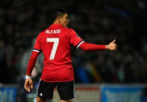 alexis sanchez career stats tottenham vs manchester united live watch jan 31 football