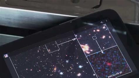 191 cu 225 l es el objeto m 225 s lejano del universo youtube - Mas Lejano Universo