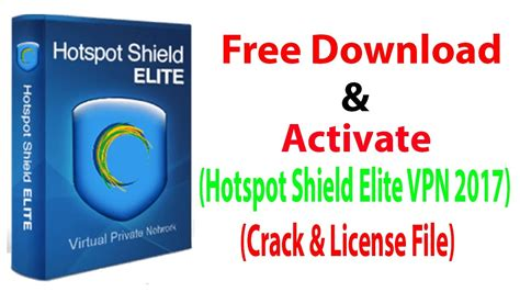 hotspot shield elite crack 2016 free full version download hotspot shield elite crack exe