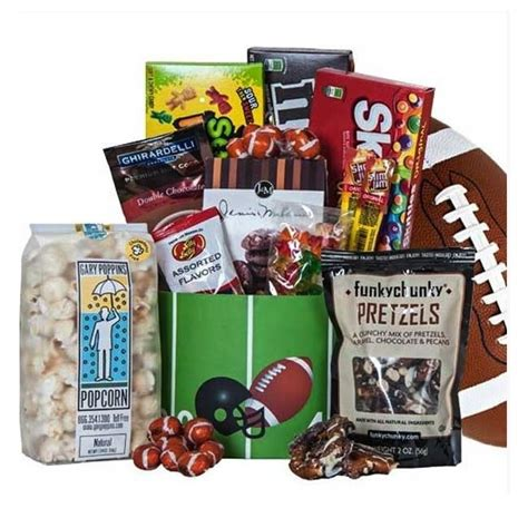 gifts for football fans touch football gift box great gifts for football fans