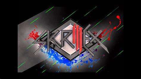 skrillex cinema skrillex cinema long intro dub5 remake youtube