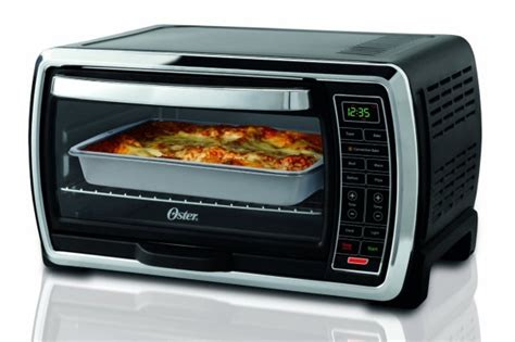 Toaster Ovens Consumer Reports the 5 best toaster ovens