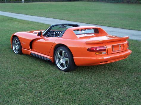 automotive repair manual 1994 dodge viper rt 10 security system 1994 dodge viper rt 10 custom convertible 70689