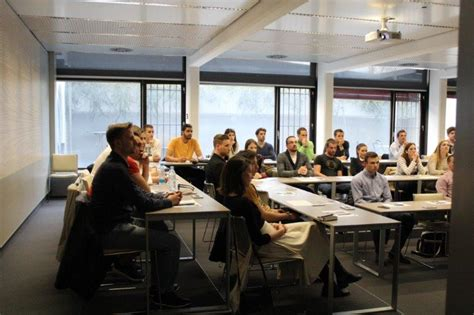 Mba Imb Conference 2017 by The Information Session On The Imb Efnet Portal