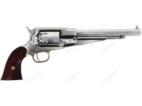 Re Volver revolver pietta 1858 remington inox poudre cal 44