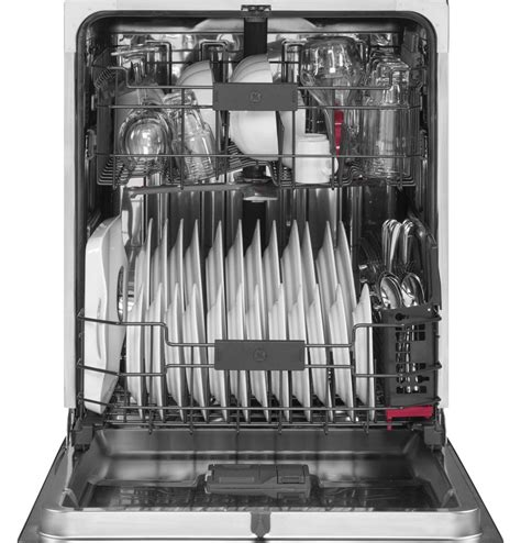 Bosch Dishwasher Not Cleaning Bottom Rack by Ge Profile Vs Bosch Dishwashers Buying Guide Consumer