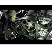 Mitsubishi Timing Belt Part 1  YouTube