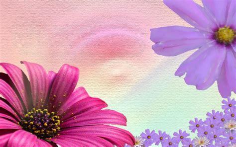 fiori sfondo sfondo fiori astratto wallpaperart