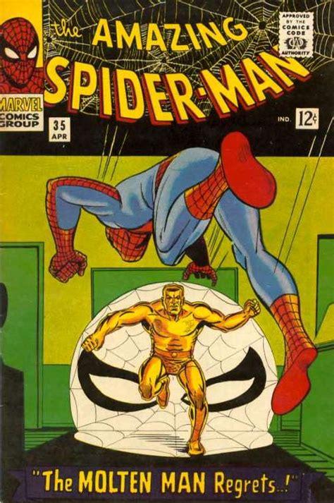 the amazing spider omnibus vol 1 spiderfan org comics amazing spider vol 1 35