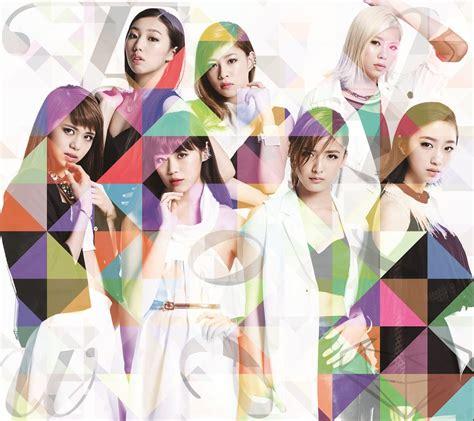flower jpop wallpaper flower images flower 2nd album 花時計 2015 3 4 hd wallpaper