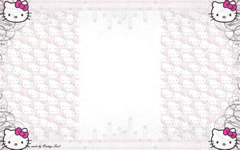 layout coc hello kitty backgrounds hello kitty wallpaper cave