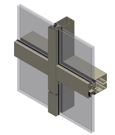 curtain wall clips efco new pre glazed curtain wall system commercial