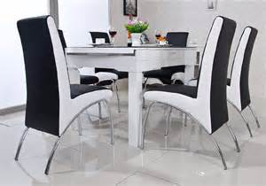 aliexpress com buy modern dining chair pu leather v