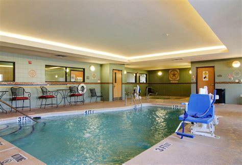 comfort suites el paso hotel comfort suites el paso en el paso destinia