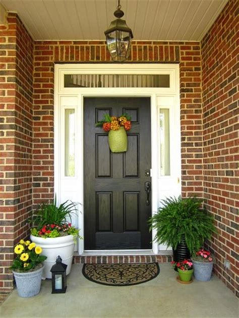how to decorate a small house with no money 39 cool small front porch design ideas digsdigs