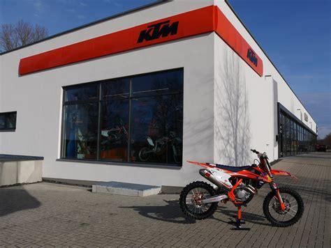 Motorrad Ktm 450 by Umgebautes Motorrad Ktm 450 Sx F Ktm Motoroox 1000ps At