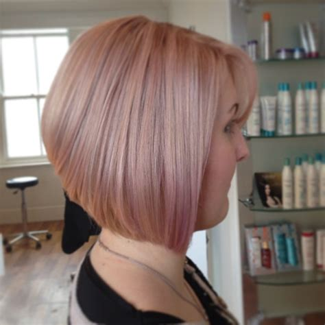 hair color to try rose gold hair you won t miss pretty