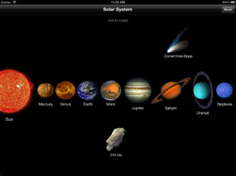 space solar system pics about space