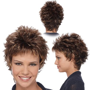 Hairstyle Wigs For 50 by Related Pictures Spiky Wigs For 50 Spiky