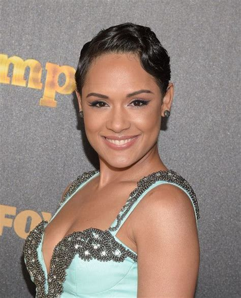 the show empires short hairstyles 17 best ideas about grace gealey on pinterest empire