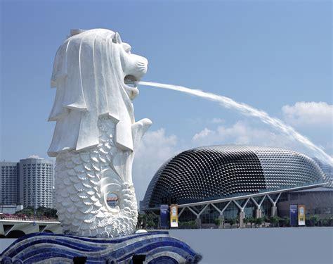 A Place In Singapore Singapore Tourist Destinations