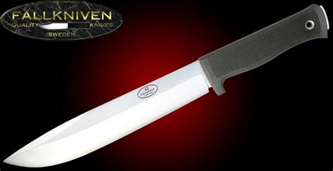 fallkniven a2l fallkniven a2l wilderness survival knife laminated vg10 blade with lea urbantoolhaus