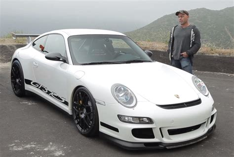 porsche sharkwerks joe rogan s porsche gt3 rs has sharkwerks marks all over