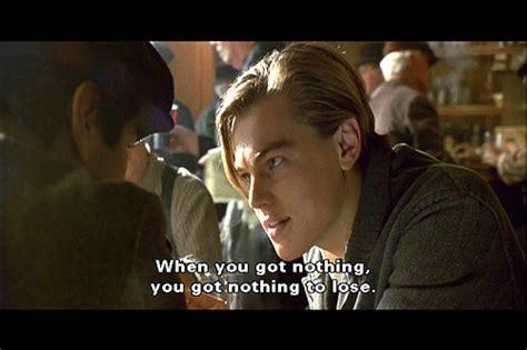 film titanic quotes leonardo dicaprio titanic quotes quotesgram