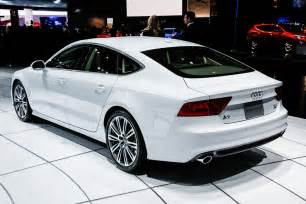 Yahoo Used Cars Audi A7 Audi A7 History Photos On Better Parts Ltd