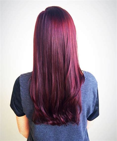 pinterest rich violets reds browns long hair 17 best ideas about violet red hair color on pinterest