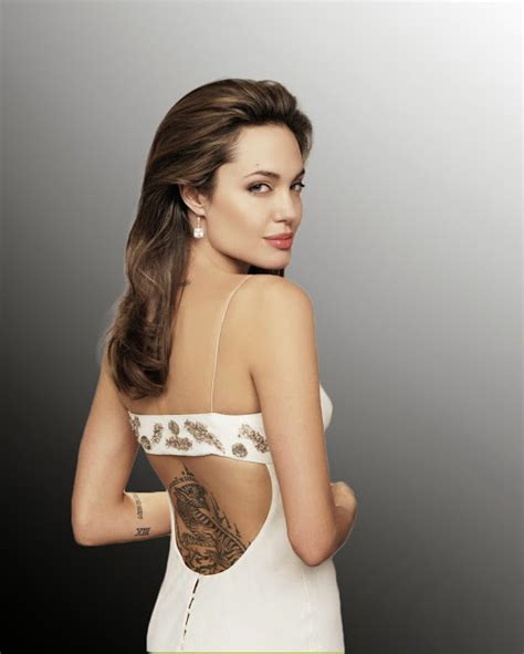 angelina jolie new tattoo tattoos pictures gallery tattoos idea tattoos images