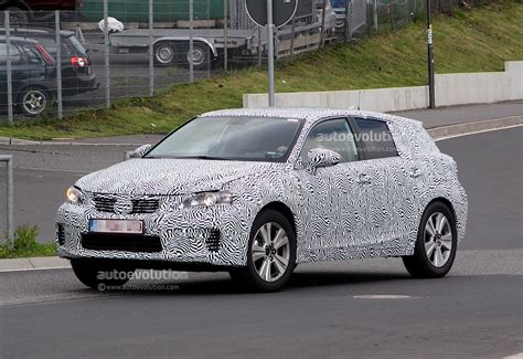 Spyshots 2014 Lexus Nx Compact Crossover Autoevolution