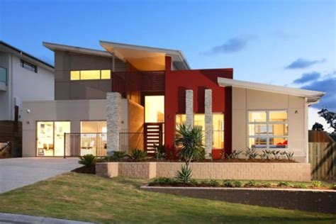 Modern Homes by Modern Home Design Begins With The Lines Of Modern