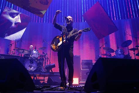 kid rock fan presale code radiohead s touring drummer clive deamer pickpocketed in