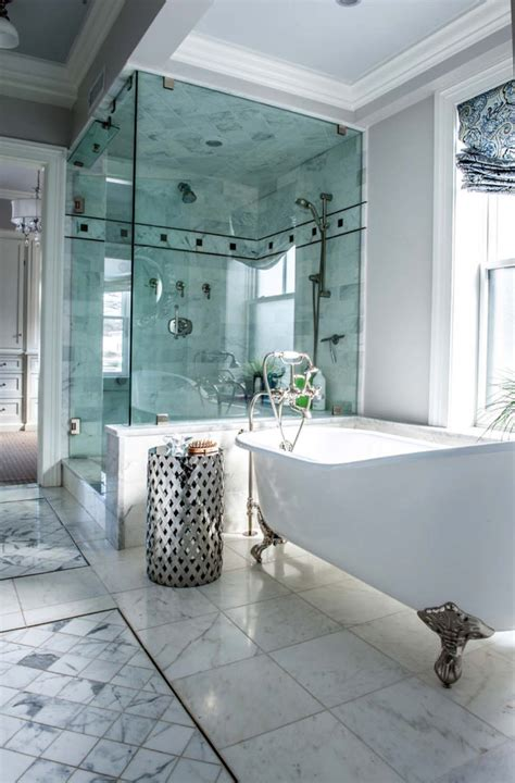 design bathrooms 53 most fabulous traditional style bathroom designs