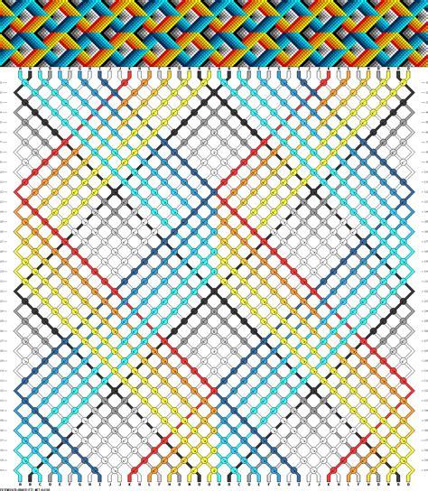 friendship bracelet pattern zelda 60298 friendship bracelets net