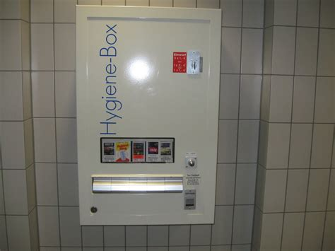 what stores sell condoms in the bathroom bathroom vending machines