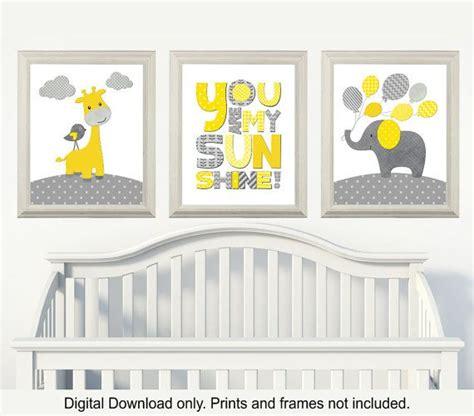 Kinderzimmer Junge Gelb by Die Besten 17 Ideen Zu Grau Gelbe Kinderzimmer Auf