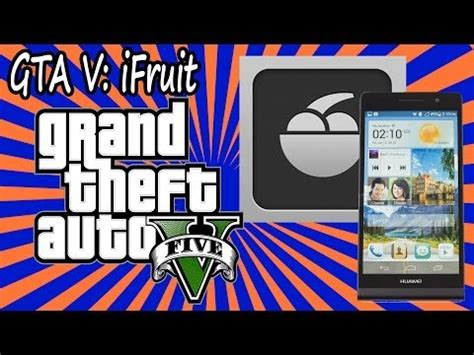 ifruit apk como descarga fruit gta5 para android
