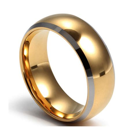 aliexpress buy top quality tungsten carbide rings