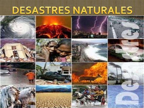 imagenes desastres naturales para imprimir expo fenomenos naturales 1