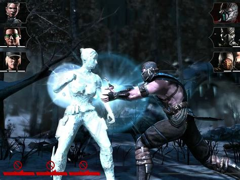 mortal combat 4 apk mortal kombat x for android now available for