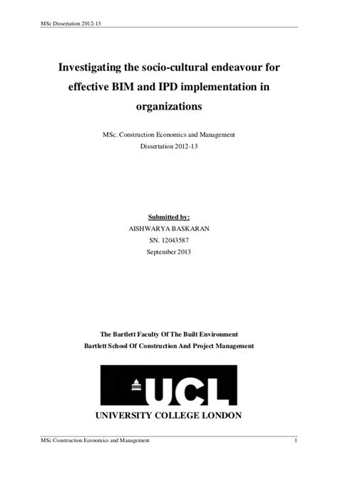 msc thesis abstract exle m sc dissertation abstract and references
