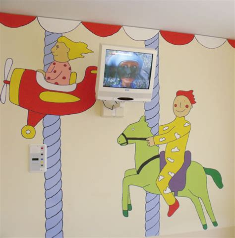 musik themenzimmer wandmalerei 12 zimmer kinderstation l 252 bben 171 atelier