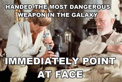 Best Star Wars Meme - 10 of the best star wars memes ever bored panda