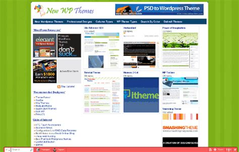 wordpress themes to download free collection wordpress themes for free download prowebguru