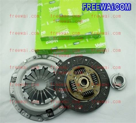 great wall mitsubishi engine clutch repair kit for great wall haval h3 h5 wingle v240
