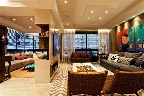 Loft Moderne Salon by Un Loft Moderne 224 New York