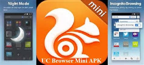 free uc browser mini apk 9 9 0 for android
