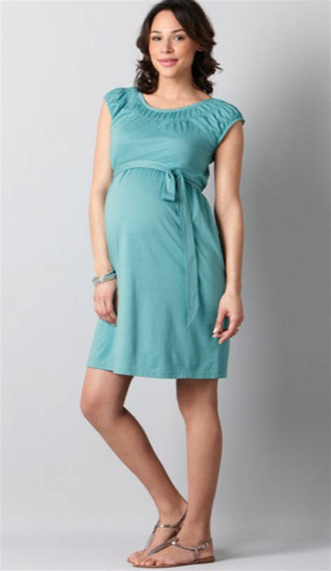 Baby Shower Dress by Baby Shower Maternity Dresses